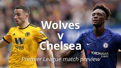 Wolves v Chelsea: Premier League match preview