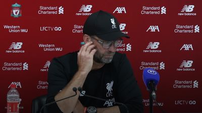 Jurgen Klopp: Newcastle were tough to play despite victory