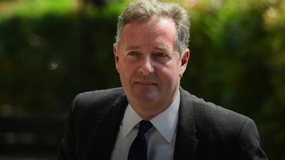 Piers Morgan defends interviews with Donald Trump