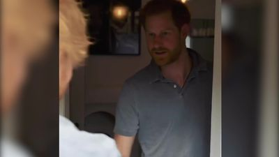 Duke and Duchess of Sussex tease collaboration between Harry and Ed Sheeran