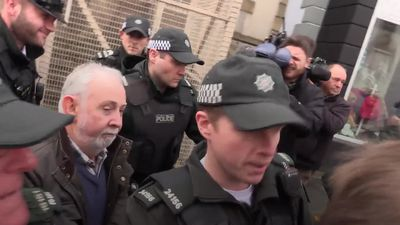 Man accused of 1972 murder of soldiers in Northern Ireland denied bail