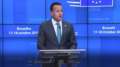 Leo Varadkar: Ireland will have good relations with the UK no matter what