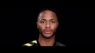 Raheem Sterling stars in Premier League anti-racism campaign