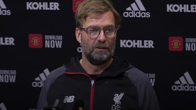 Jurgen Klopp: VAR still has it's problems