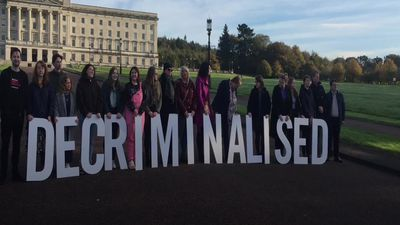 Last-minute bid to thwart decriminalisation of abortion fails at Stormont