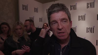 Noel Gallagher: Liam and I wouldn't have got anywhere without each other