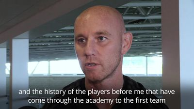 Nicky Butt: Youth development is part of the culture at Manchester United