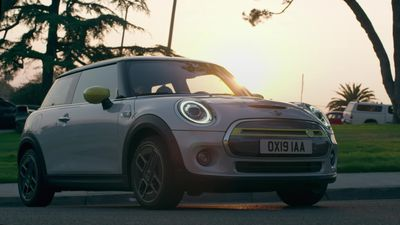 This is the new Mini Electric