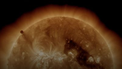 Mercury to pass the Sun - what you need to know