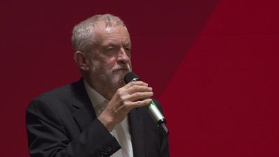 Jeremy Corbyn: Labour will win constituencies across Scotland