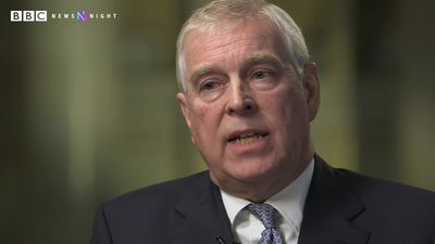Duke of York says he has 'no recollection' of meeting Jeffrey Epstein accuser