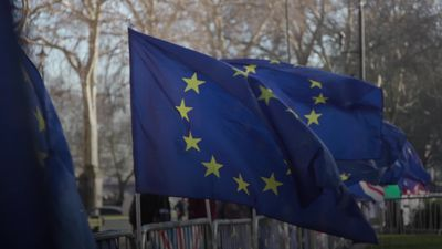 Brexit: 75 days until Britain is scheduled to leave the EU