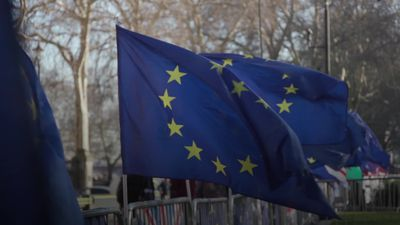Brexit: 74 days until Britain is scheduled to leave the EU