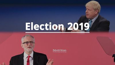 Election 2019: November 18 round-up