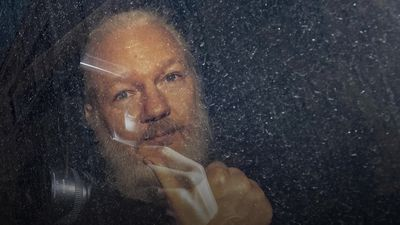 Sweden drops Julian Assange probe