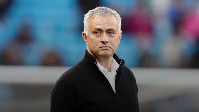 Jose Mourinho appointed Tottenham manager