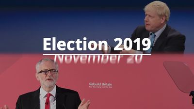 Election 2019: November 20 round-up