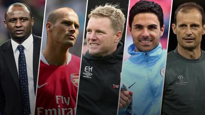 Arsenal's next manager: The contenders