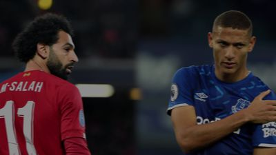 Liverpool v Everton: Premier League match preview