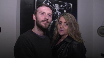 Ghost hunting couple open museum of haunted objects in Rotherham