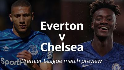 Premier League match preview: Everton v Chelsea