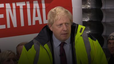 Boris Johnson considers abolishing TV licences