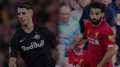 Champions League match preview: Salzburg v Liverpool