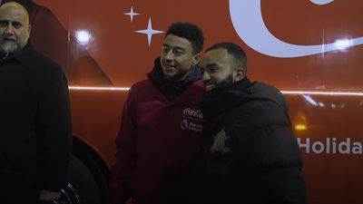 Jesse Lingard: Man United's winning run has boosted confidence