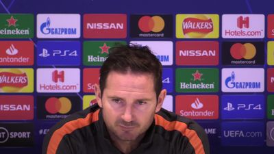 Frank Lampard calls on Chelsea to step it up