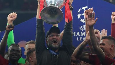 Jurgen Klopp agrees new Liverpool deal until 2024