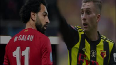 Liverpool v Watford: Match preview