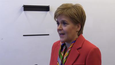 "Nicola Sturgeon warns PM he can't ""bludgeon"" Scotland"