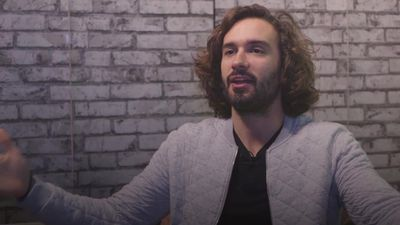 Joe Wicks gives his top tips for staying healthy in 2020