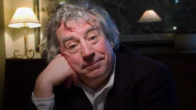 Monty Python star Terry Jones dies aged 77