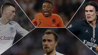 Premier League transfer round-up: Eriksen completes Inter Milan move