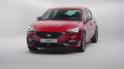 New Seat Leon - a look at the fourth generation
