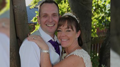 Family hope to raise GBP45,000 for MS-stricken dad
