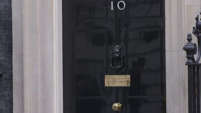 Cabinet meets at Downing Street after Johnson reshuffle