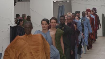 London Fashion Week: Day One Highlights
