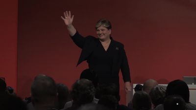 Emily Thornberry out of Labour leadership contest