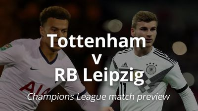 Champions League Match Preview: Tottenham v RB Leipzig