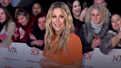 Caroline Flack's family share unpublished Instagram post she wrote before she died