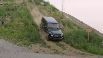The best new cars to go 'green laning'