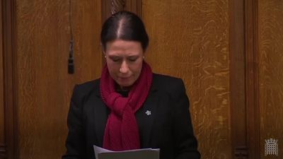 MP fights back tears in Commons during plea over deaths linked to benefits issues