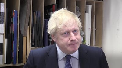 Boris Johnson - NHS prepared to deal with coronavirus