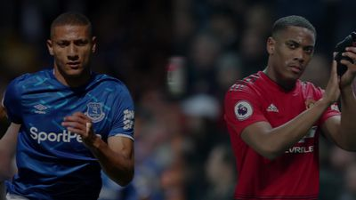 Premier League Match Preview: Everton v Man United
