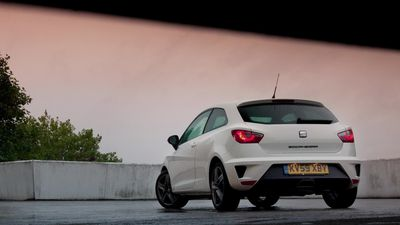 Five forgotten used hot hatches for under GBP10,000