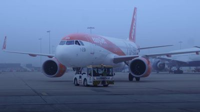 EasyJet grounds entire aircraft fleet due to coronavirus