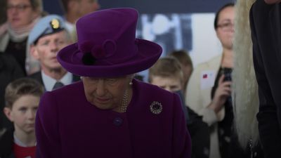 Queen to address nation over coronavirus crisis on Sunday night