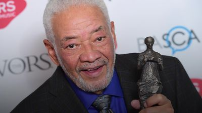 Ain't No Sunshine singer Bill Withers dies